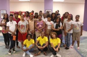 RS Programs Teen Group